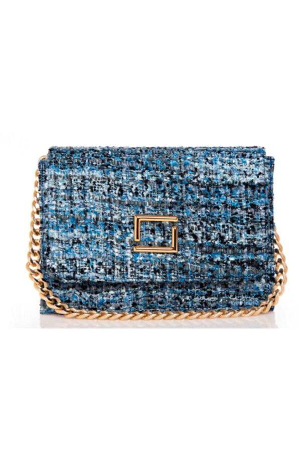 LKUF/3 Azzure Blue